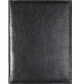 Kalpa 2200-I Zurich writing case classic black - leather