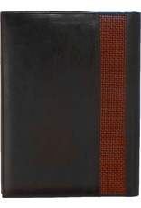 Kalpa 2200-Ij Kalpa Zurich writing case Black - leather