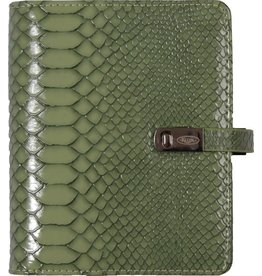 Kalpa 1311-43 Pocket (junior) organizer croco groen