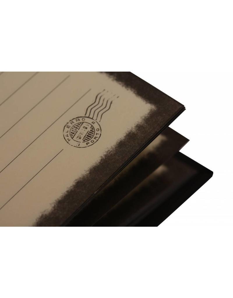 Dreamnotes Notitieboek sterrenbeeld: Ram - 21 maart t/m 19 april