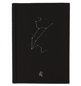 Dreamnotes D6053-05 Dreamnotes notebook Zodiac sign – Leo