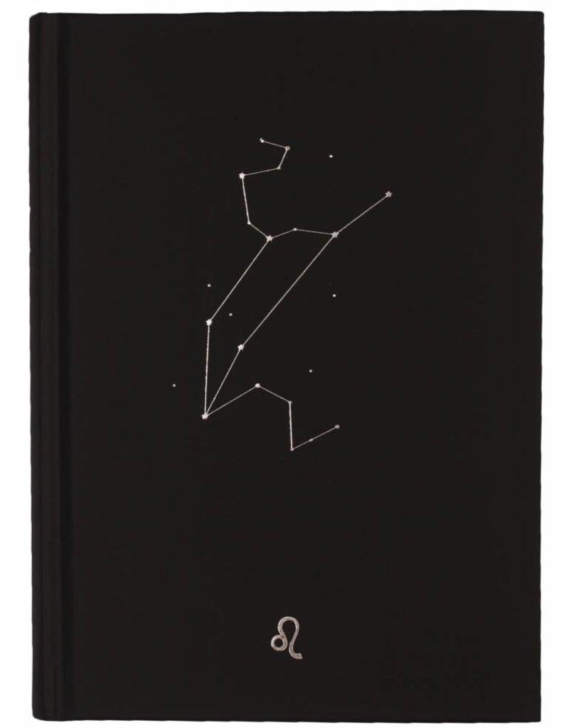 Dreamnotes D6053-05 Dreamnotes notebook Zodiac Leo 19 x 13,5 cm
