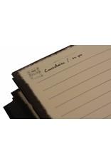 Dreamnotes Notitieboek sterrenbeeld: Weegschaal - 24 september t/m 23 oktober