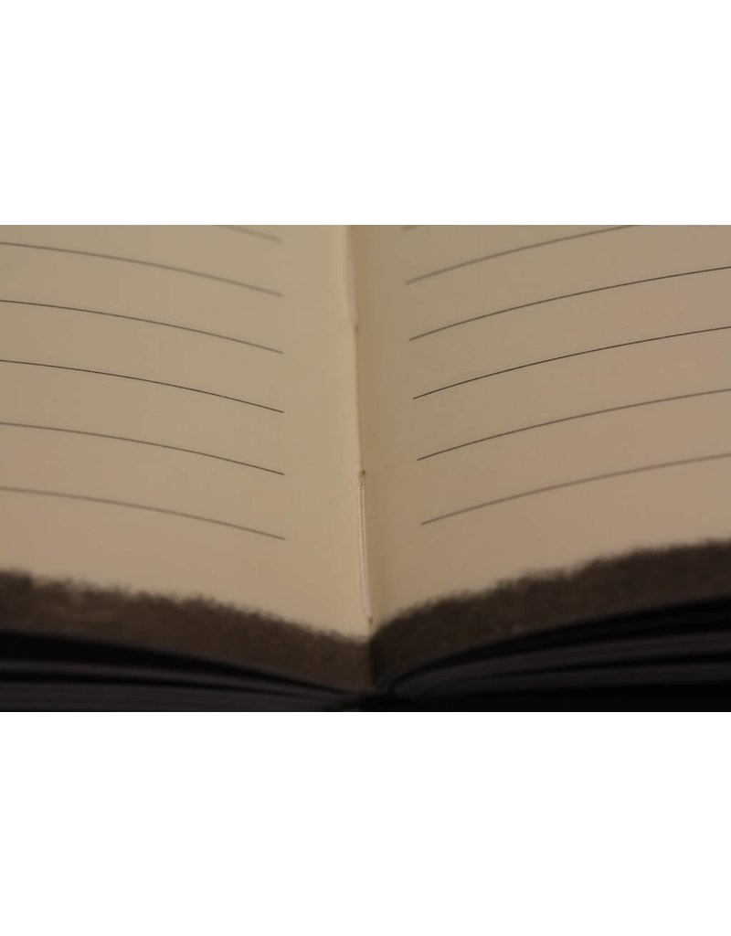 Dreamnotes Notebook Zodiac sign Mountain Goat 22nd December until 20th January