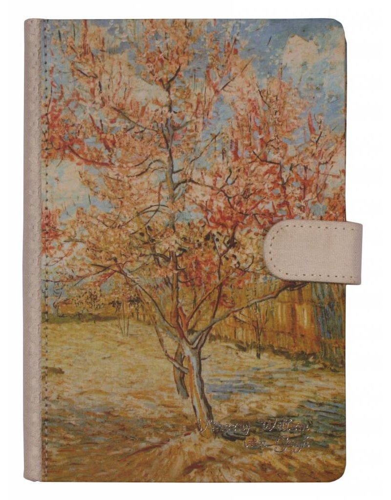 Dreamnotes Dreamnotes notitieboek Van Gogh 19 x 13 cm. Value Pack