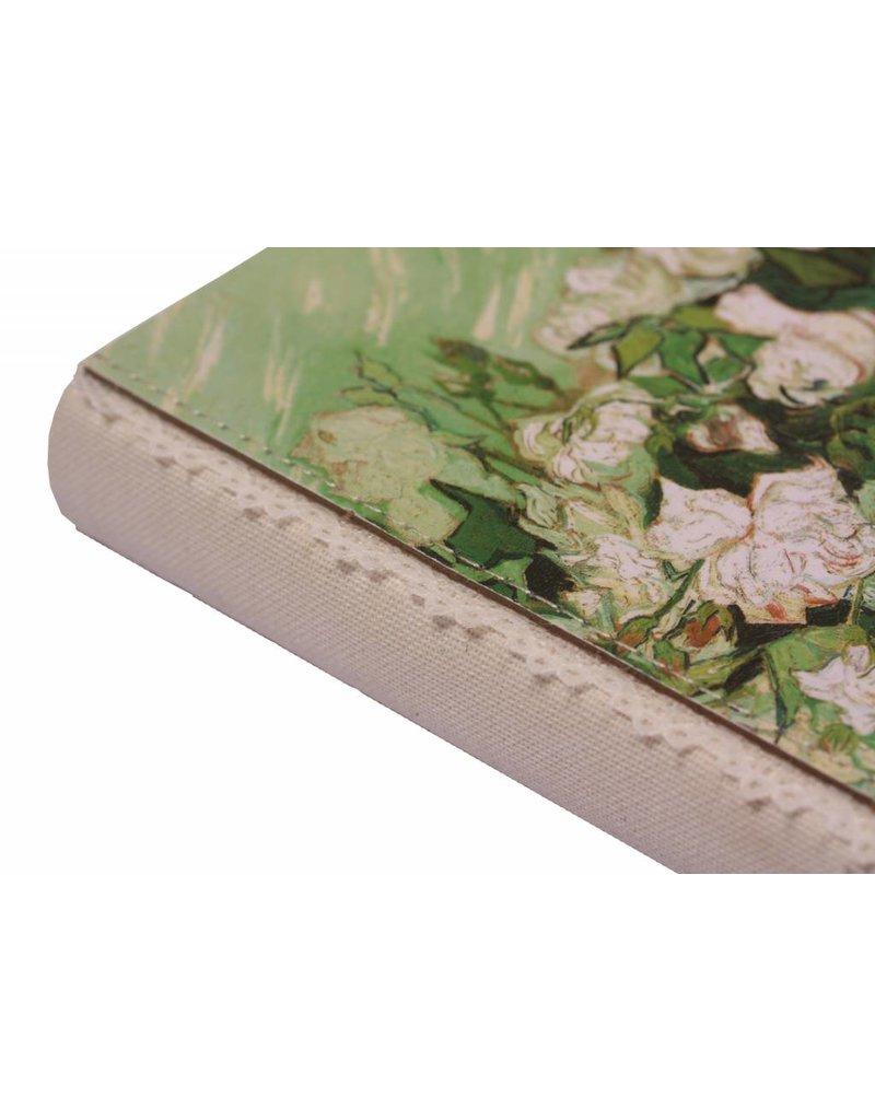 Dreamnotes Dreamnotes notitieboek Van Gogh 19 x 13 cm. voordeelpakket