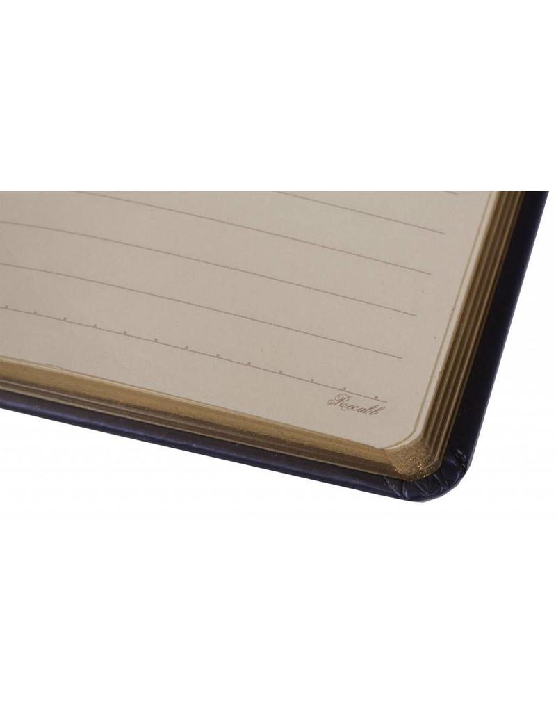 Dreamnotes D1023-1 Dreamnotes notitieboek Manuscript 13 x 9 cm. Purple