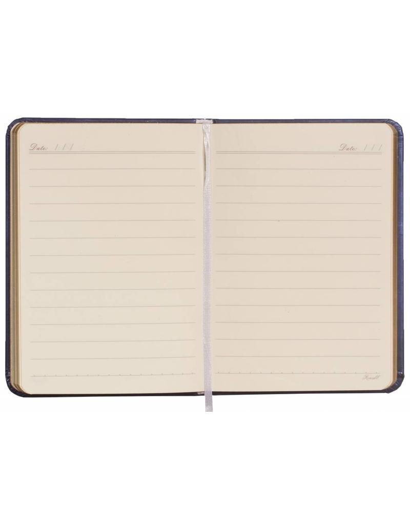 Dreamnotes Dreamnotes notitieboek Manuscript 13 x 9 cm. paars