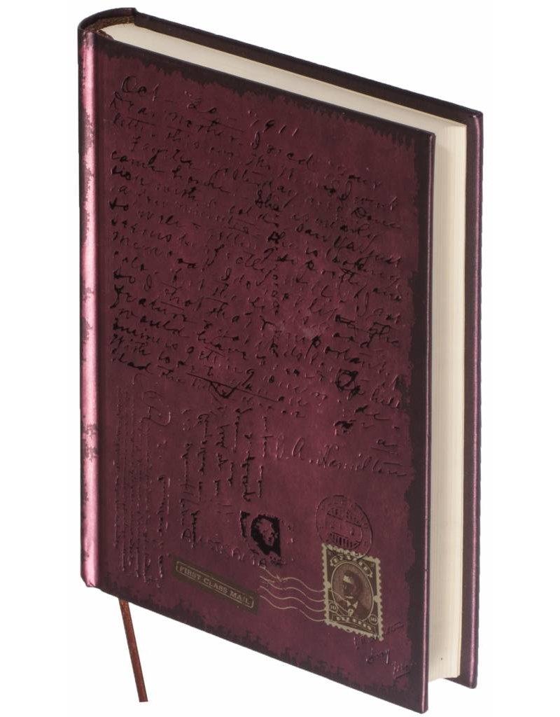 Dreamnotes 5 cm. Violet