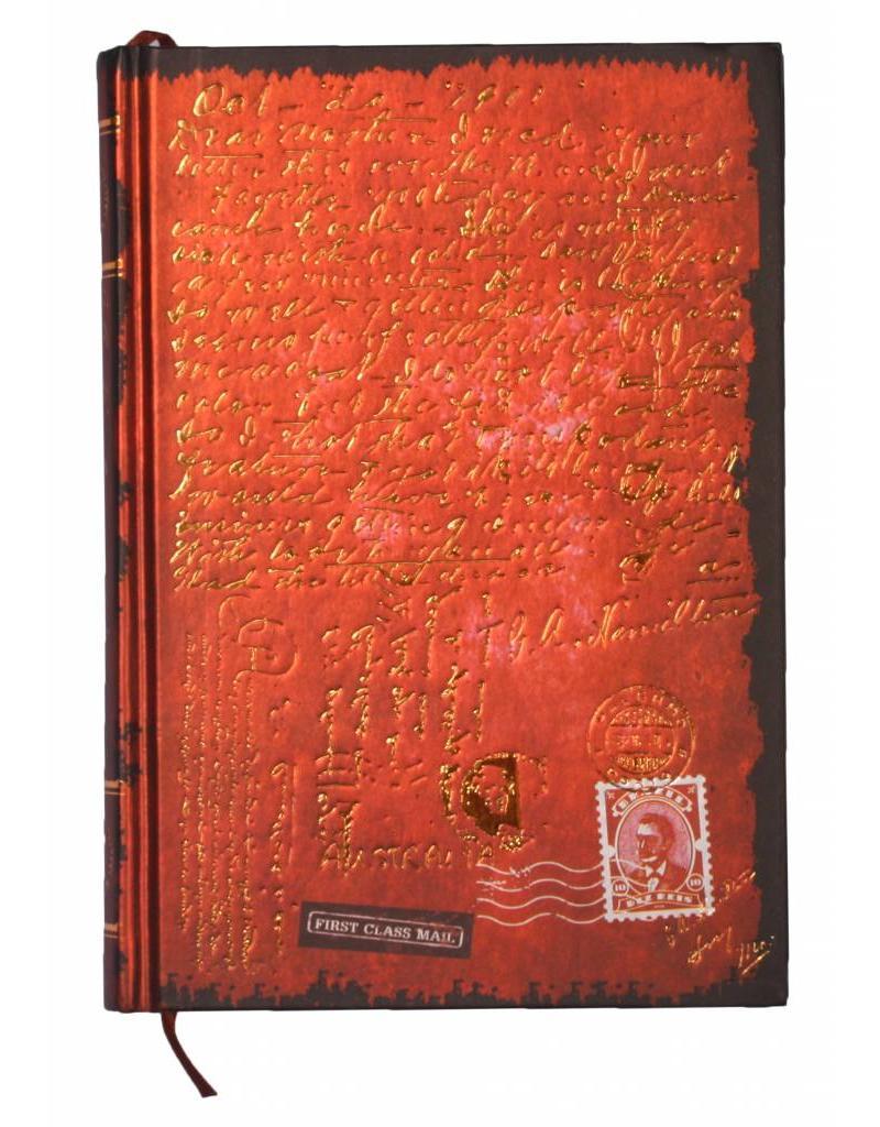 Dreamnotes 5 cm. koper