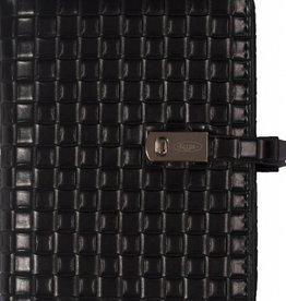 Kalpa 1311-55 Kalpa Pocket organizer woven black