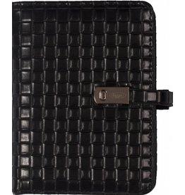 Kalpa 1311-55 Pocket organizer Woven Zwart