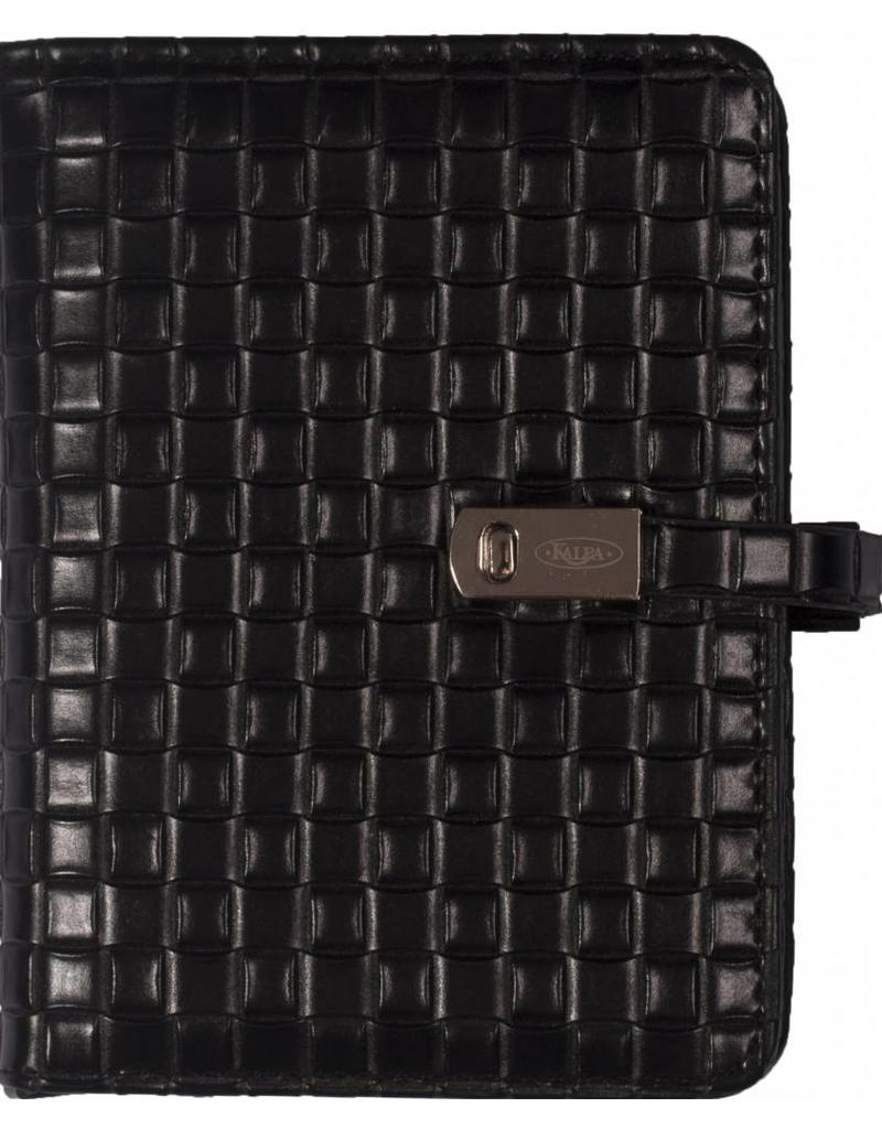 Kalpa Kalpa Pocket organizer woven black