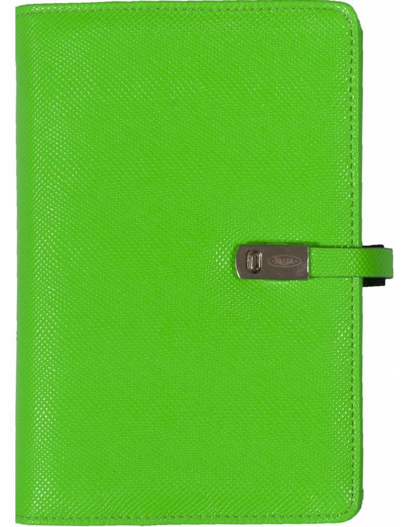 Kalpa Personal (standaard) organiser marker groen