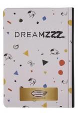 Dreamnotes D1354-2 Dreamnotes notitieboek Dream World flowers