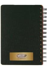 Dreamnotes D5129-2 Dreamnotes notebook Eiffel Tower 13 x 18,5 cm Green