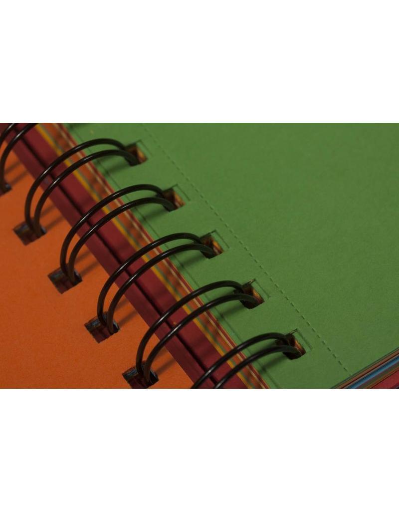 Dreamnotes 5 cm. groen