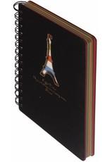 Dreamnotes Dreamnotes notitieboek Eiffeltoren 13 x 18