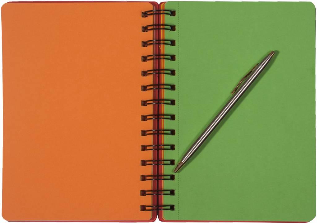 Dreamnotes D5129-4 Dreamnotes notebook Eiffel Tower 13 x 18,5 cm Grey