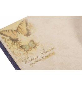 Dreamnotes D8025-P Dreamnotes notitieboek Mijn Victoria: 9 x 14 cm. voordeelpakket