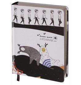 Dreamnotes D1354-3 Dreamnotes notitieboek Kinderen