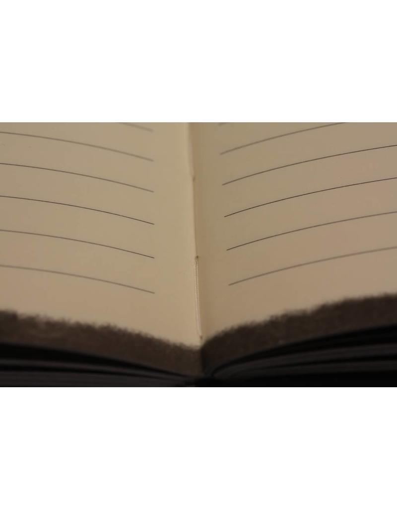 Dreamnotes Notebook Zodiac sign Maiden 24th August until 23rd September