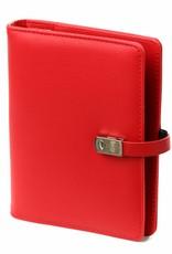 Kalpa Kalpa pocket organizer pica red
