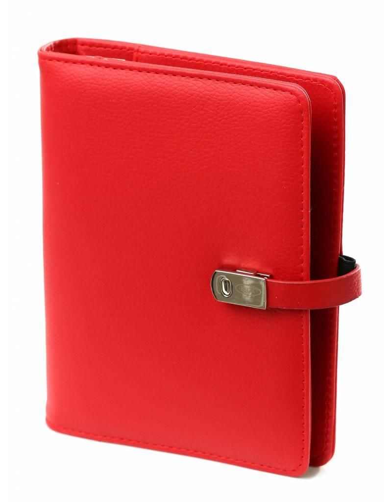 Kalpa Pocket organiser pica red