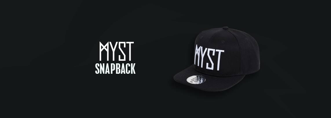 MYST Snapback