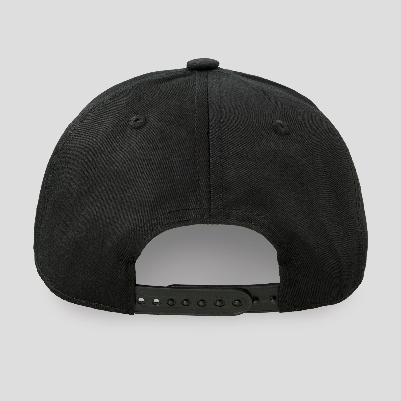 NIGHTBREED BASEBALL CAP BLACK