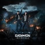 ENDYMION - INVINCIBLE CD ALBUM