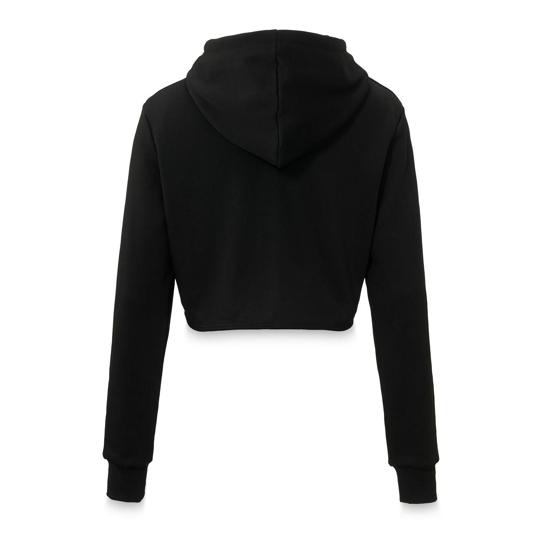 Zac Aynsley cropped hoodie-2