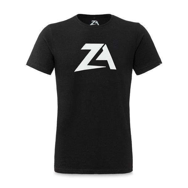 Zac Aynsley t-shirt black/white