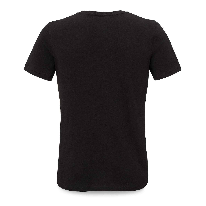 Zac Aynsley t-shirt black/white-2