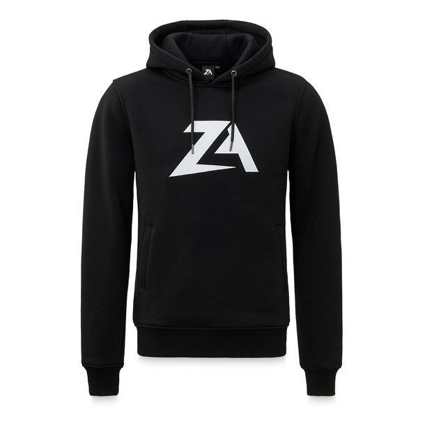 Zac Aynsley hoodie black/white
