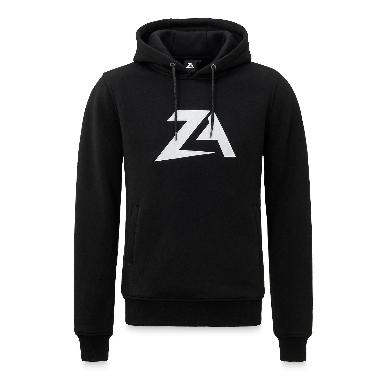 Zac Aynsley hoodie black/white-1