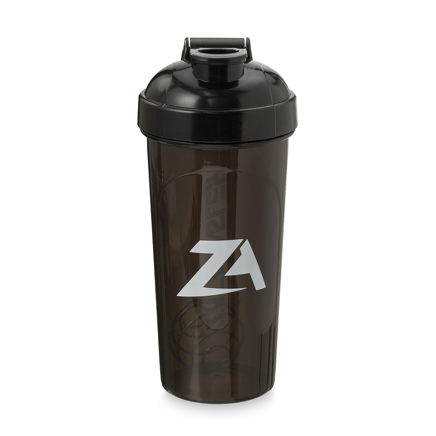 Zac Aynsley shaker black/white-1