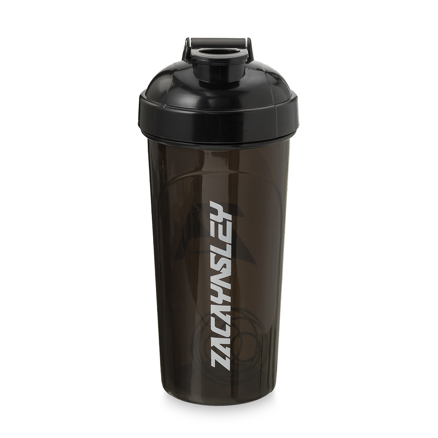 Zac Aynsley shaker black/white-2