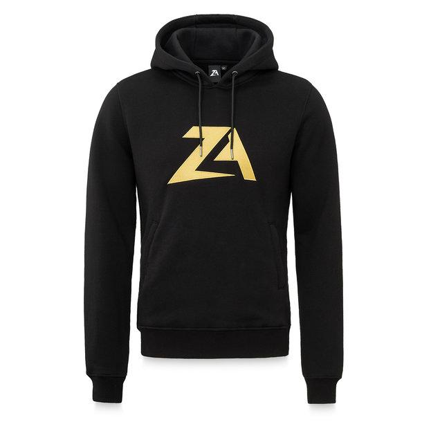 Zac Aynsley hoodie black/gold