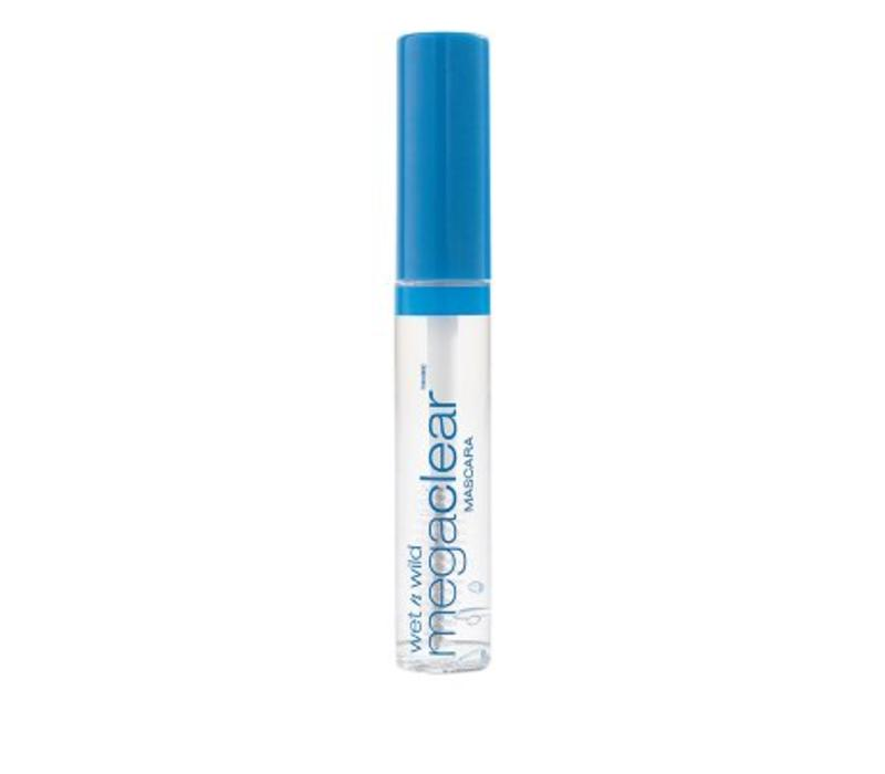 Wet 'n Wild Mega Shine Clear Mascara