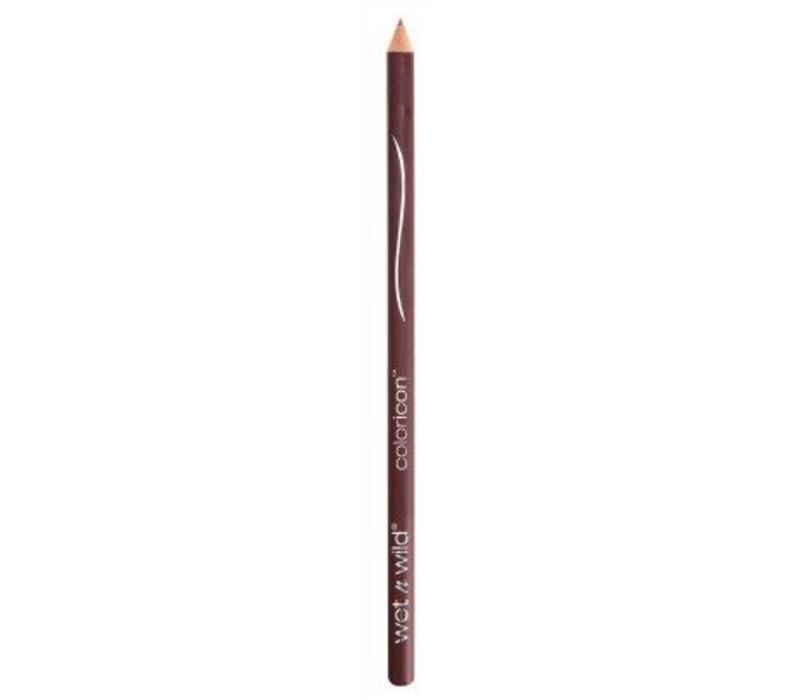 Wet 'n Wild Color Icon Lipliner Pencil Willow