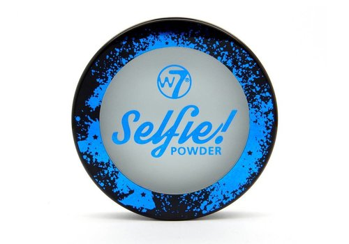 W7 Cosmetics Selfie Compact Powder