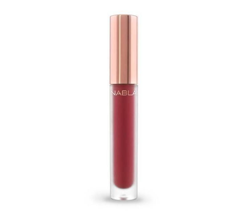 Nabla Dreamy Matte Liquid Lipstick Grande Amore
