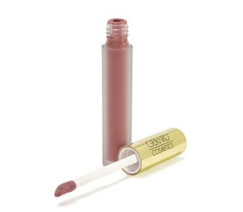 Gerard Cosmetics Hydra Matte Liquid Lipstick Everything Nice