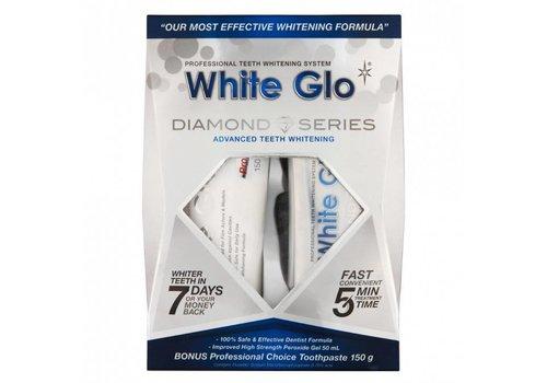 White Glo Diamond Series Whitening Kit