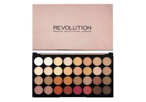 Makeup Revolution 32 Palette Flawless 3 Ressurection