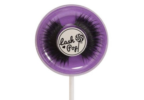 Lash Pop Lashes On that Purp
