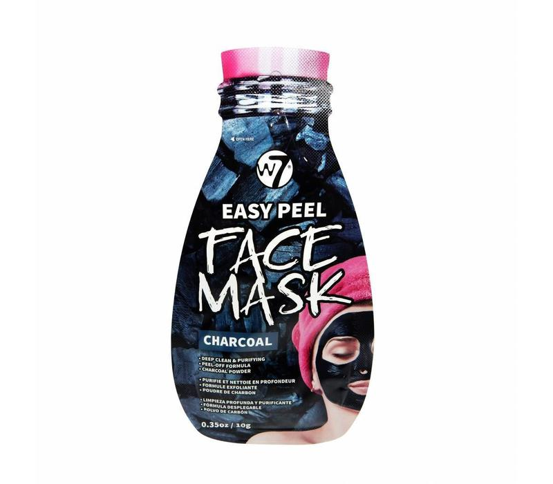 W7 Easy Peel Face Mask