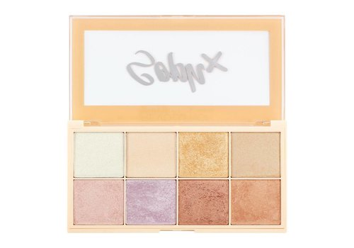 Makeup Revolution X Soph Highlighter Palette