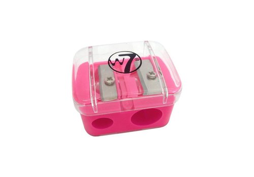 W7 Cosmetics Duo Pencil Sharpener